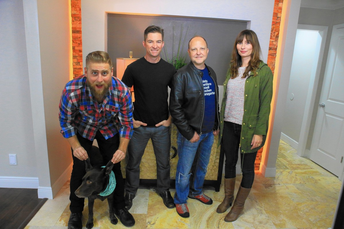 Fixer Upper Houses Sweeps Day 17 Zombie House Flipping Outrageous Acts Of