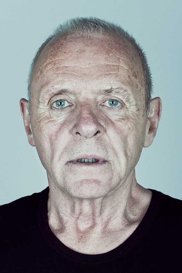 Sir Anthony Hopkins' next prestige project will be