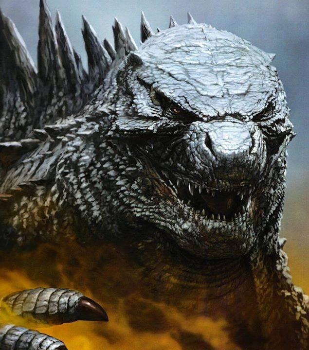 Krampus Writers To Pen Godzilla 2 For Legendary