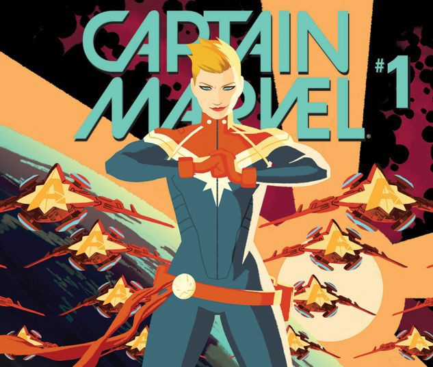 Big Eyes Says The Empire Is All Made Of Skrulls Think Captain Marvel