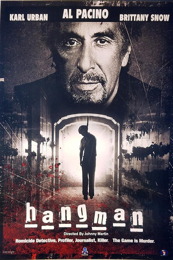 al pacino is the hangman in this trailer big eyes spied