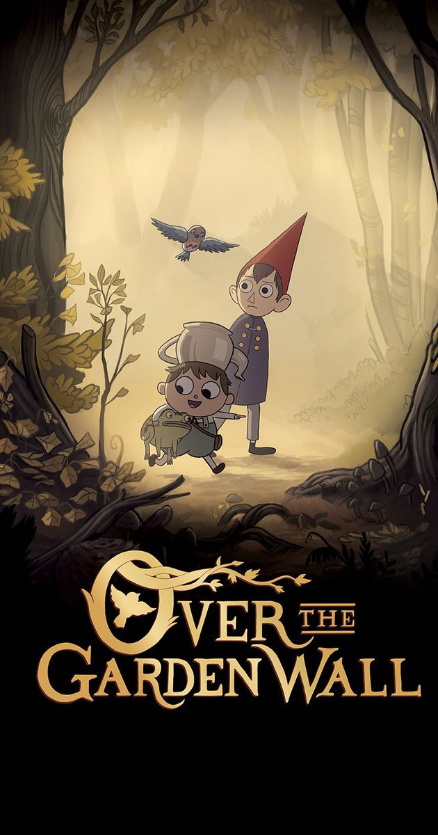 Over The Garden Wall Review Spoilers Big Eyes Reviews