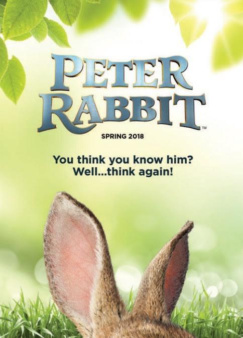 Image result for peter rabbit james corden