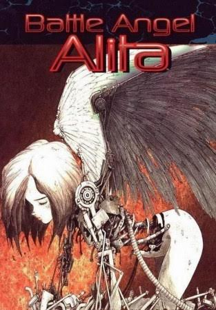 American Express Deals >> ALITA: BATTLE ANGEL Teaser!! Otaku of the 80s and 90s Rejoice! NOW with FULL TRAILER!!!