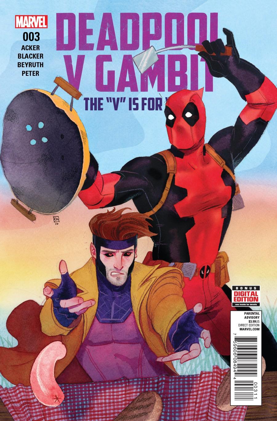 Gore Leaves Quot Gambit Quot And Quot Deadpool 2 Quot Quot Gambit Quot Quot New