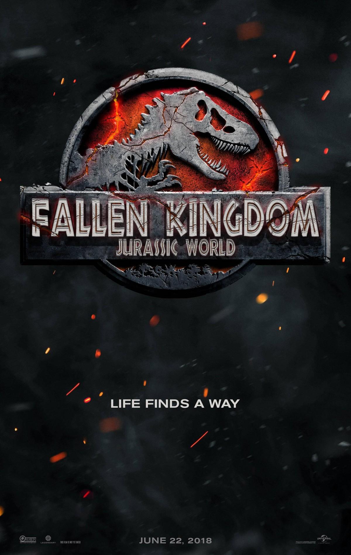 Jurassic World Fallen Kingdom Streamcloud