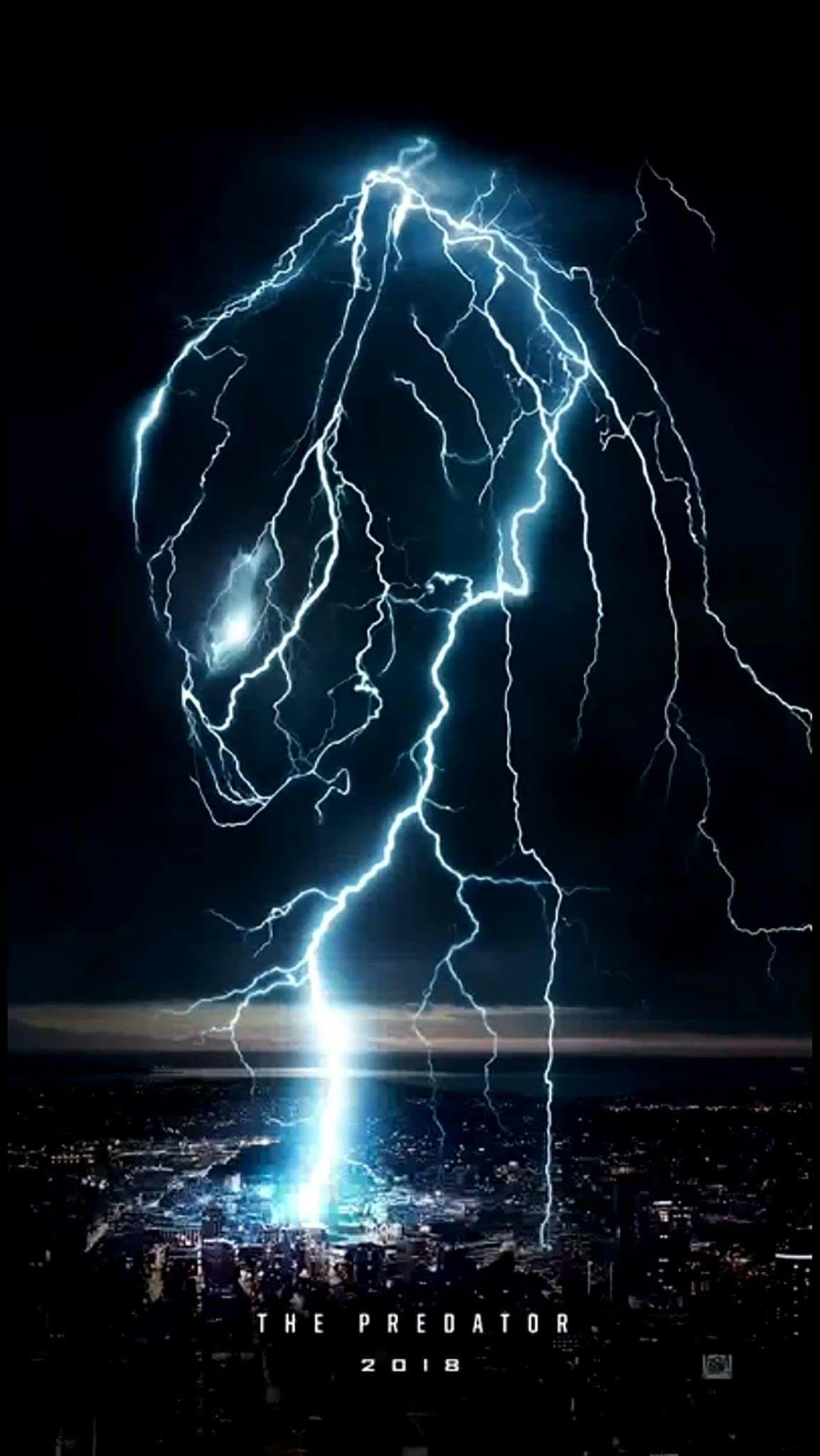 Predator 2018! Teaser and Poster! Dannie's got the ...