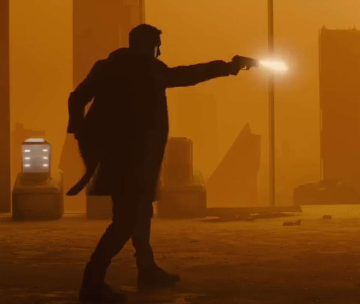 The Latest BLADE RUNNER 2049 Reveals Much More Of The Plot