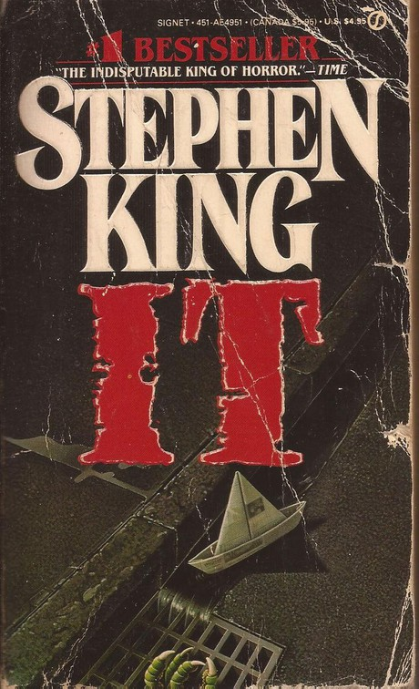 Why We Crave Horror Movies by Stephen King Essay Sample