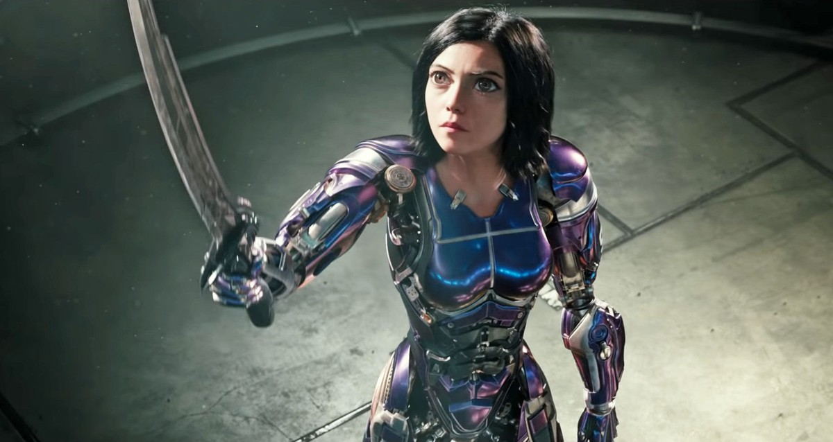 Alita Battle Angel Just Dropped A Great New Trailer-6315