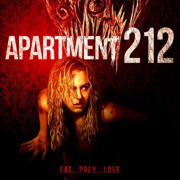 The Apartment Movie: When Bed Bugs Attack! APARTMENT 212 Trailer