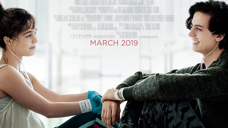 Five Feet Apart News: Hollywood Tries To Romanticize A Life Threatening Disease