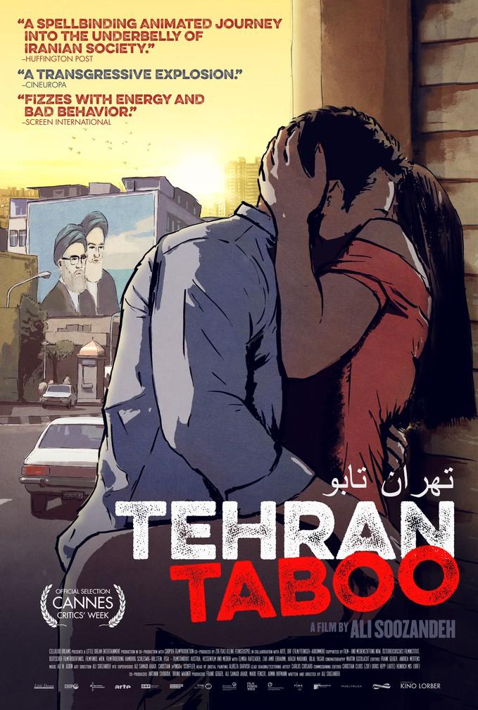 Taboo 1 full movie