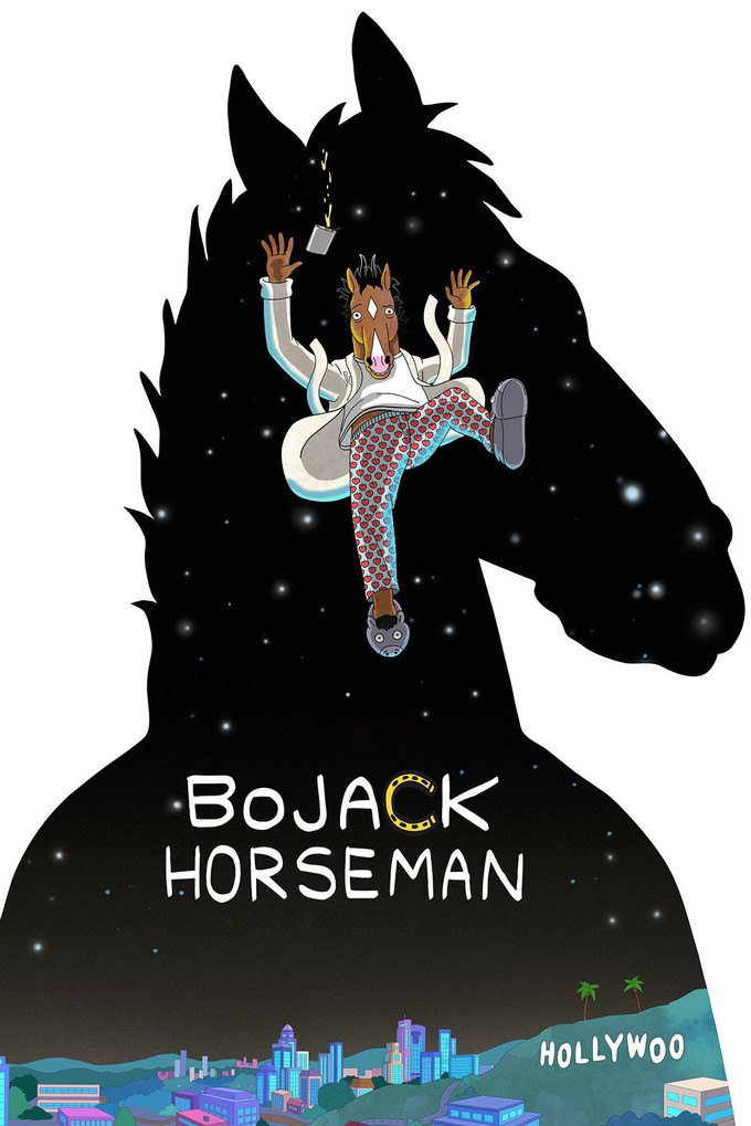 Image result for bojack horseman season five