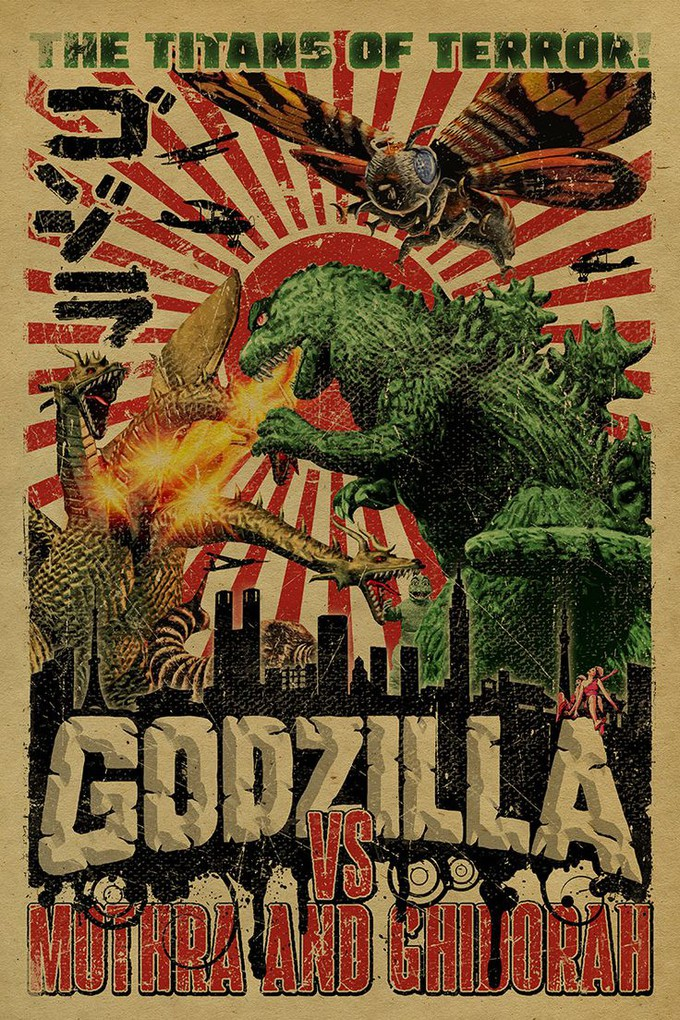2019 S Quot Godzilla King Of The Monsters Quot Pictures Prepare
