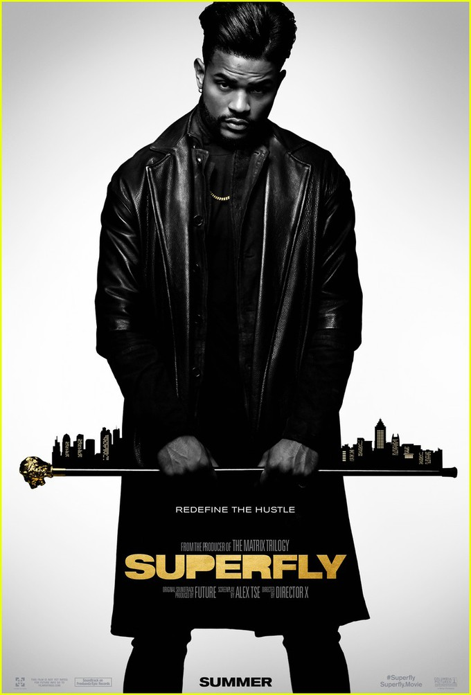Image Result For Superfly Imdb