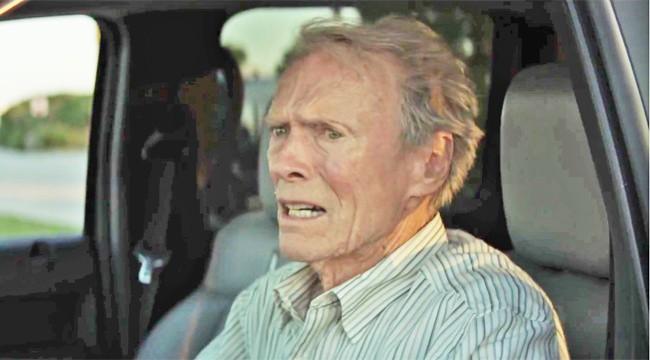 Clint Eastwood Mule