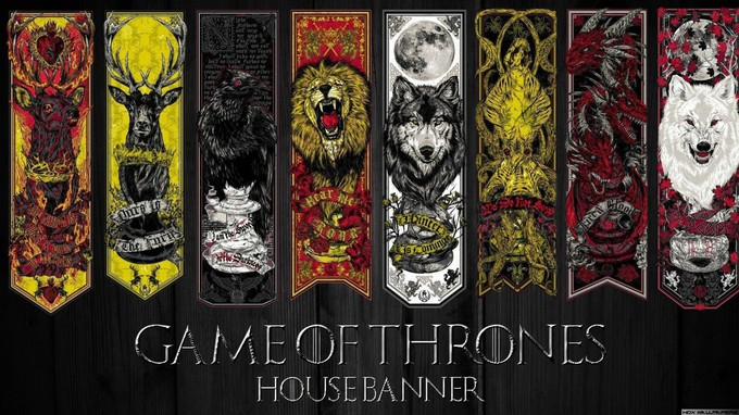 Game of thrones spin off to start shooting the long night for Decoracion juego de tronos