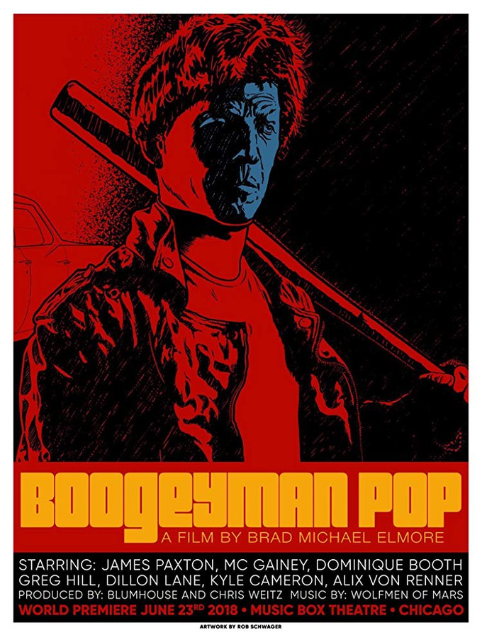 Can You Do The Boogeyman Pop Watch The Trailer If You Dare
