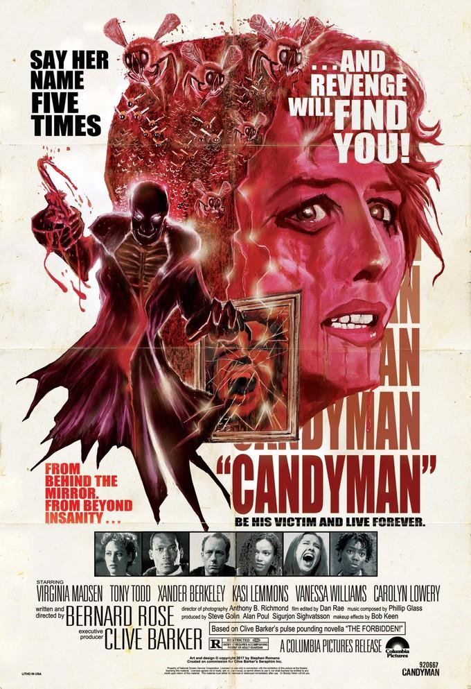 Jordan Peele To Helm A Direct Sequel To The Original Candyman