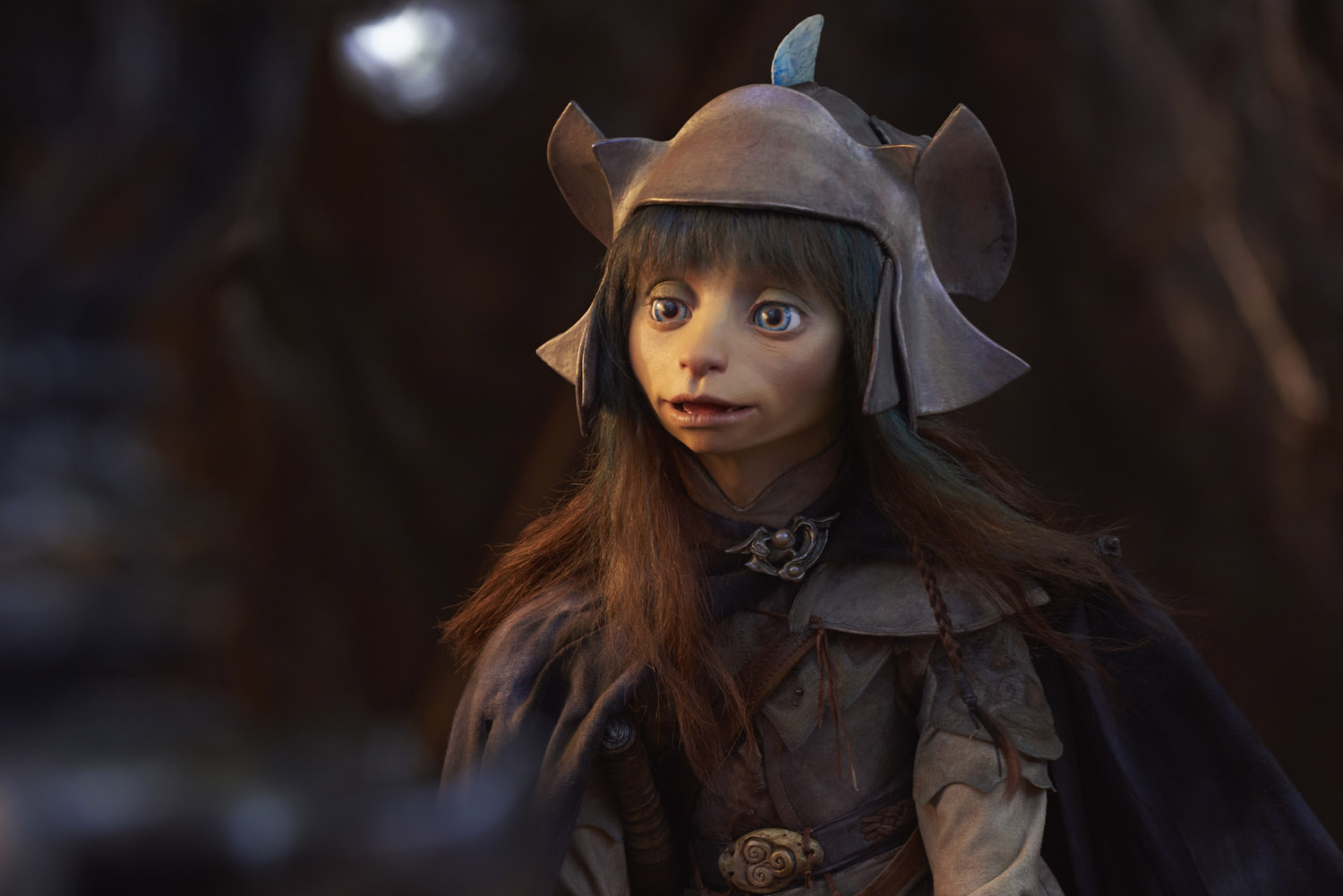 THE DARK CRYSTAL: AGE OF RESISTANCE First Images and Voice