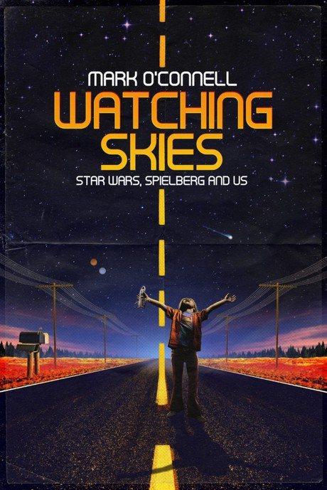 Watching Skies Cover Art