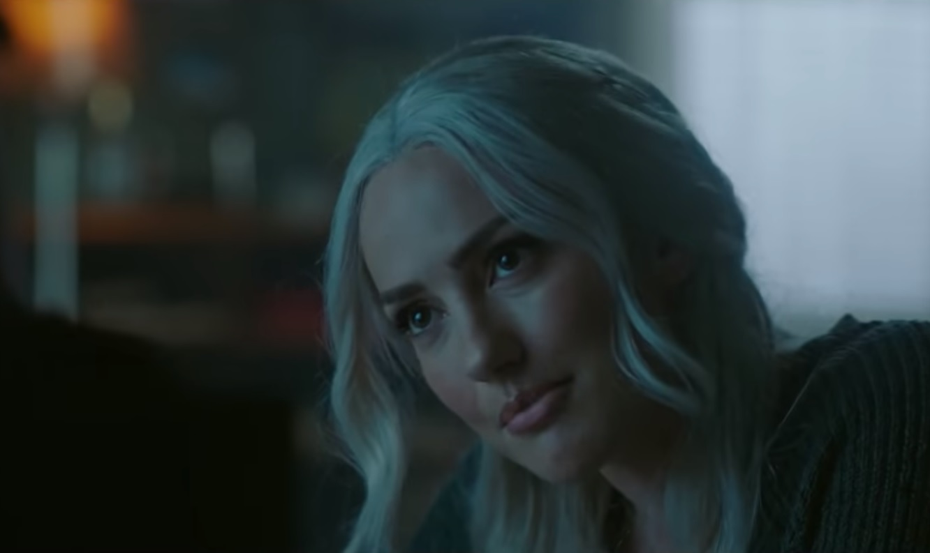 "Minka Kelly as Dove in ""Titans"""