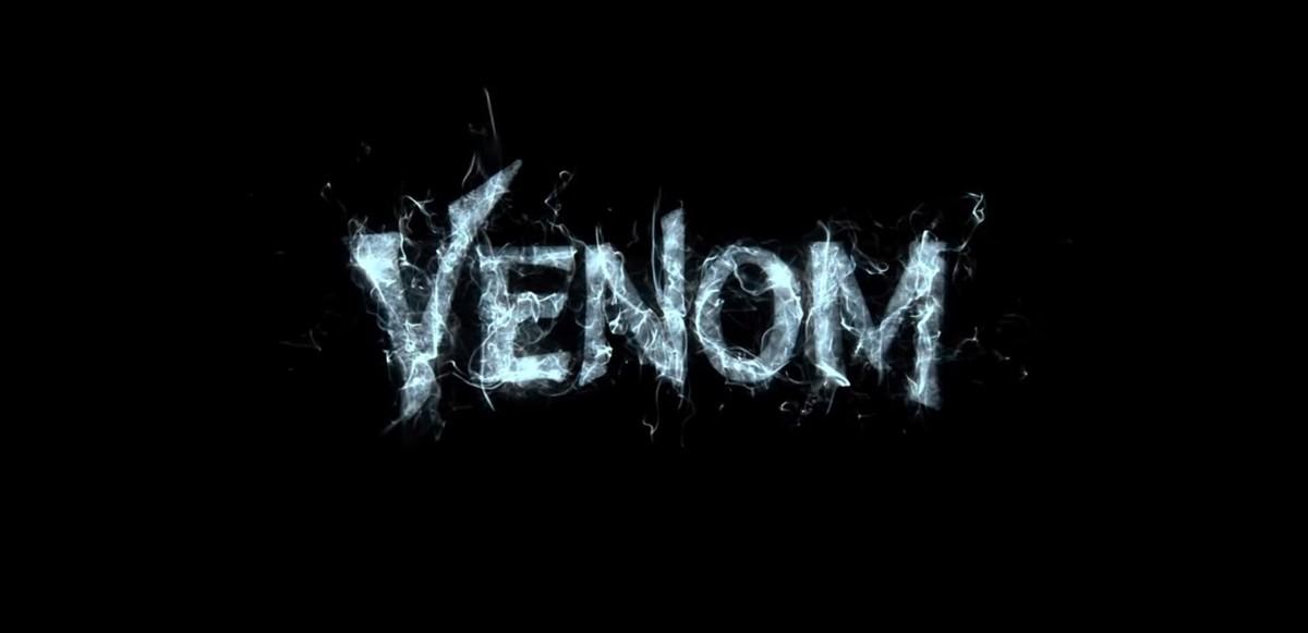 Image result for VENOM title