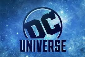 DCU Streaming logo