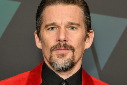 Ethan Hawke joins cast of CUTTHROAT CITY