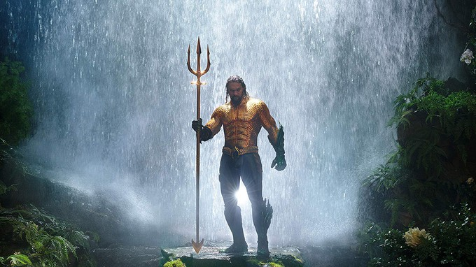 Aquaman Still