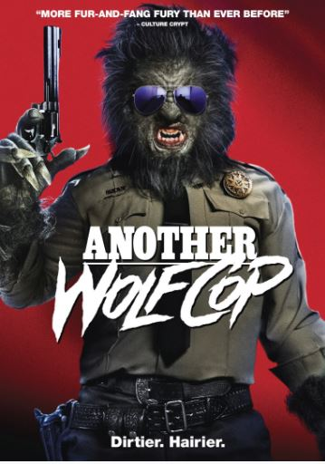 Wheels chats with ANOTHER WOLFCOP writer/director Lowell