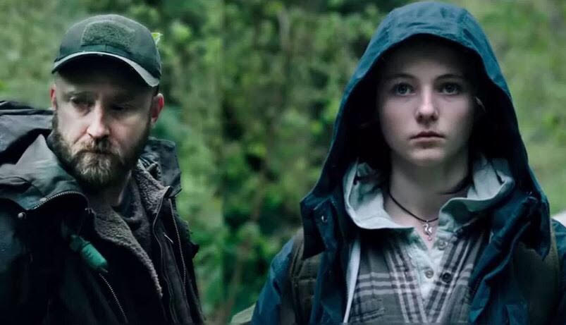 Wheels reviews the new film from the writer/director of WINTER'S ...
