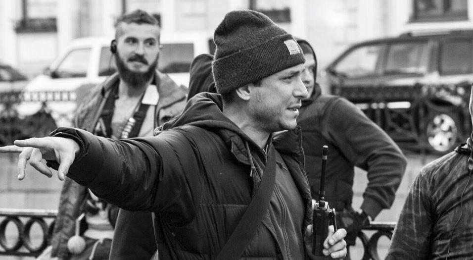 Ross directing