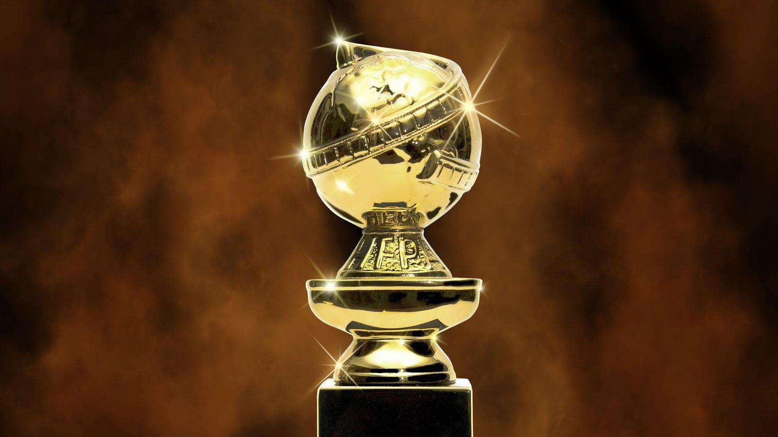Live 2019 Golden Globe Winners!