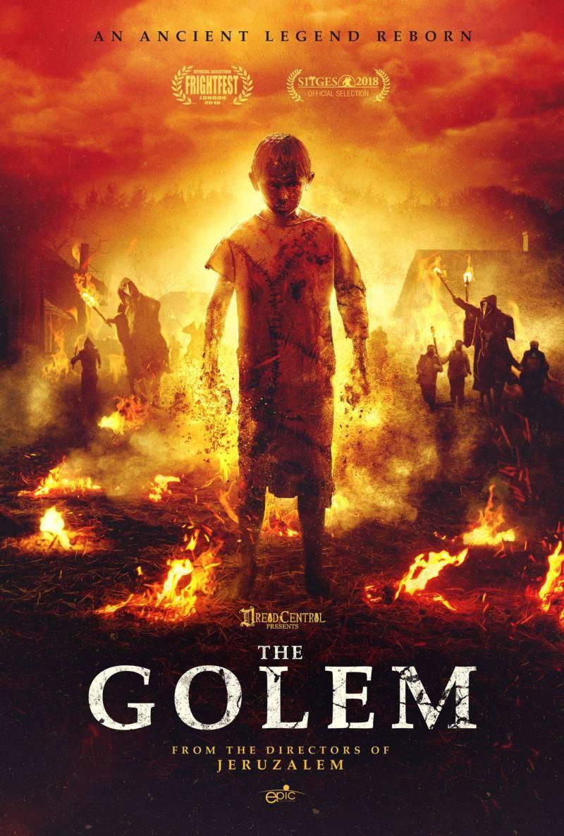 Golem Film