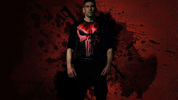 Teaser For Season 2 Of Netflix S Quot The Punisher Quot