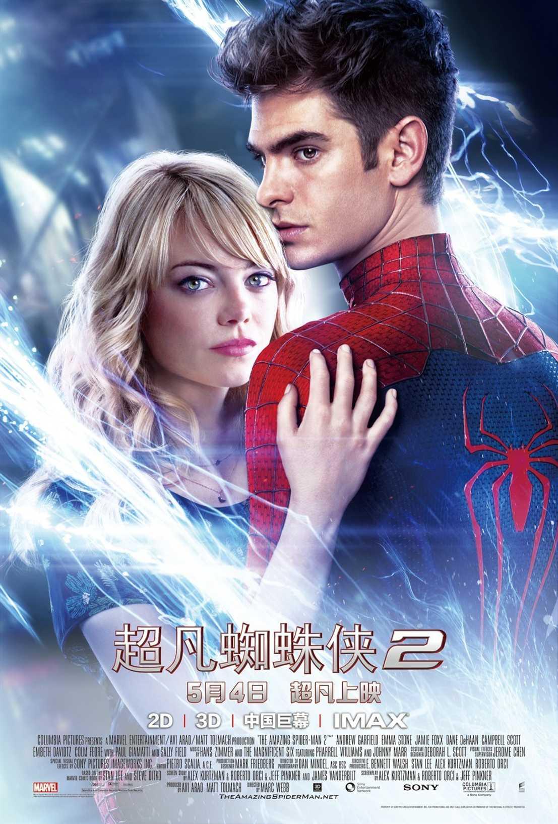 Ekm S Spider Mania Issue 8 The Amazing Spider Man 2 2014