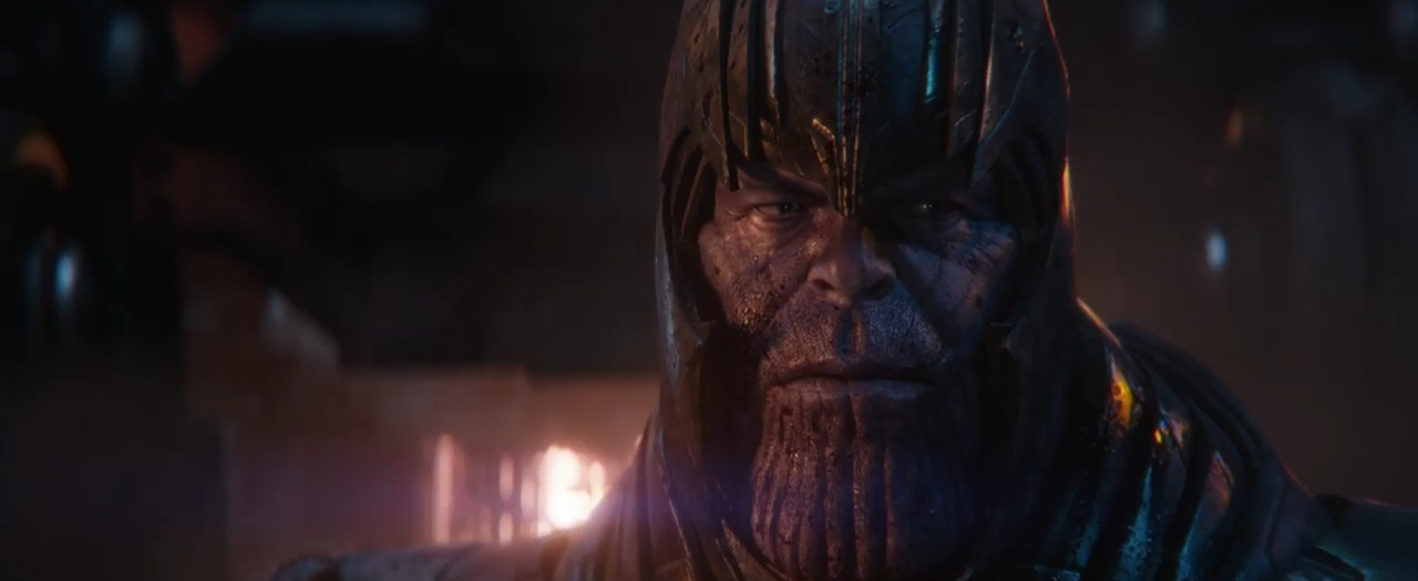 ekm Wants To Thanos Snap The Last Five Minutes of AVENGERS: ENDGAME