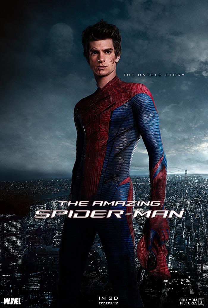 Ekm S Spider Mania Issue 7 The Amazing Spider Man 2012