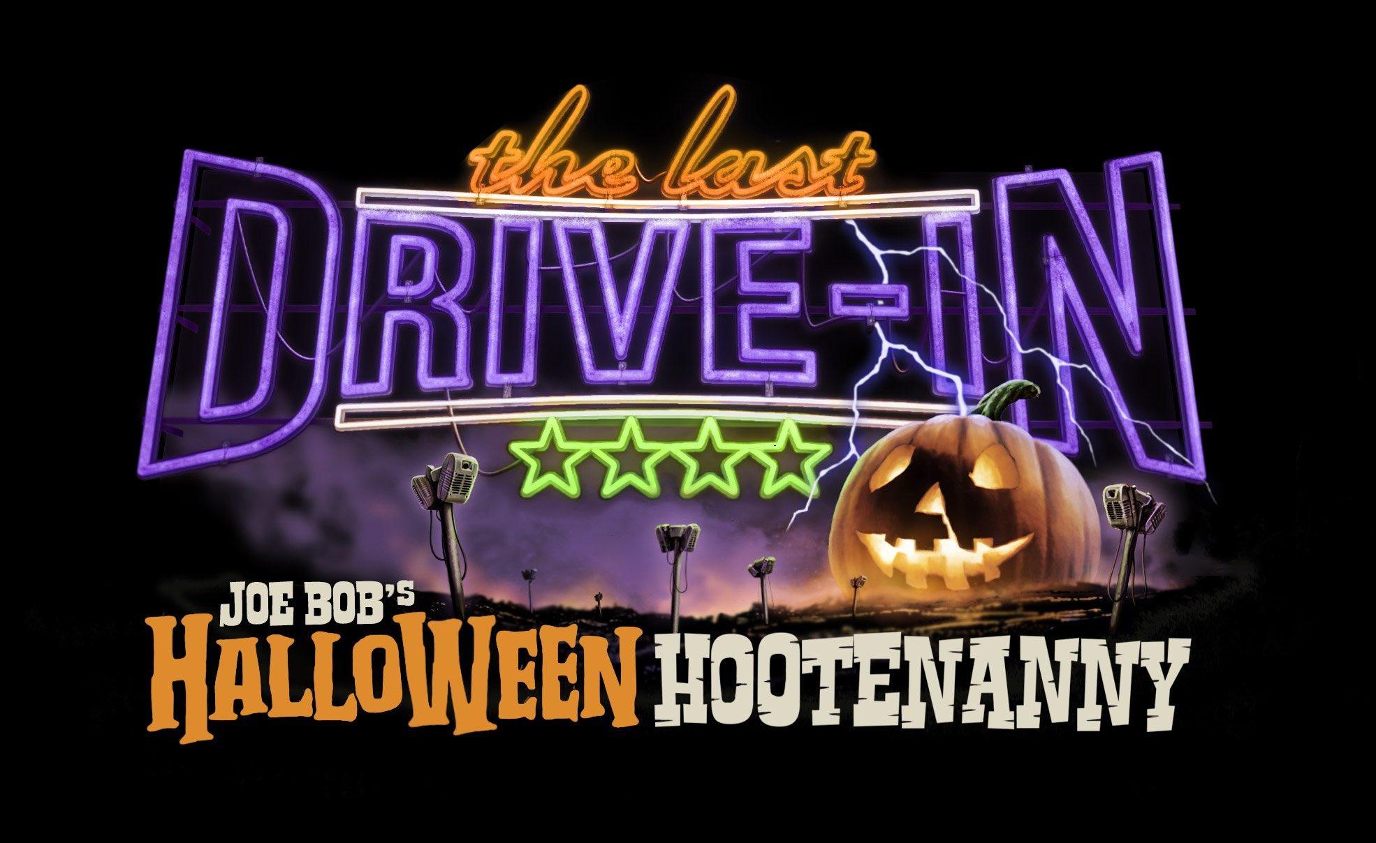 Joe Bob Briggs Returns To Shudder For His Halloween Hootenanny