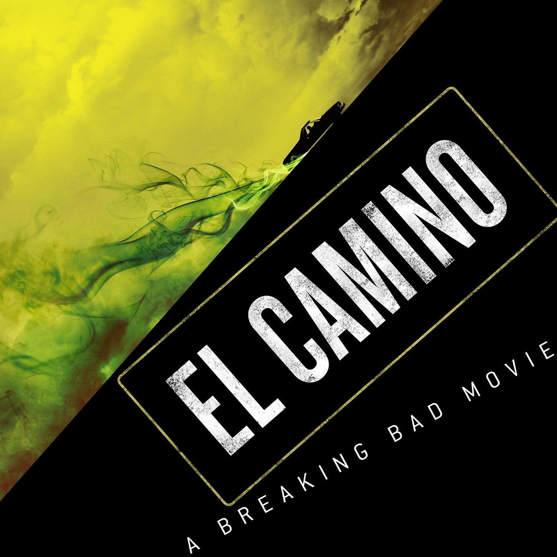 el camino a breaking bad movie release date