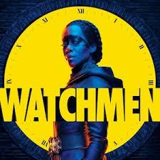 watchmen poster image