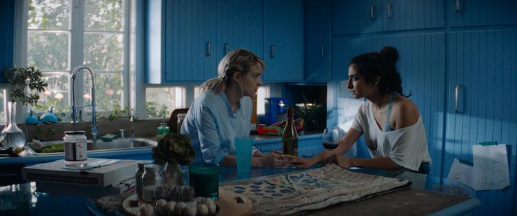 Still from LUCKY, directed by Natasha Kermani