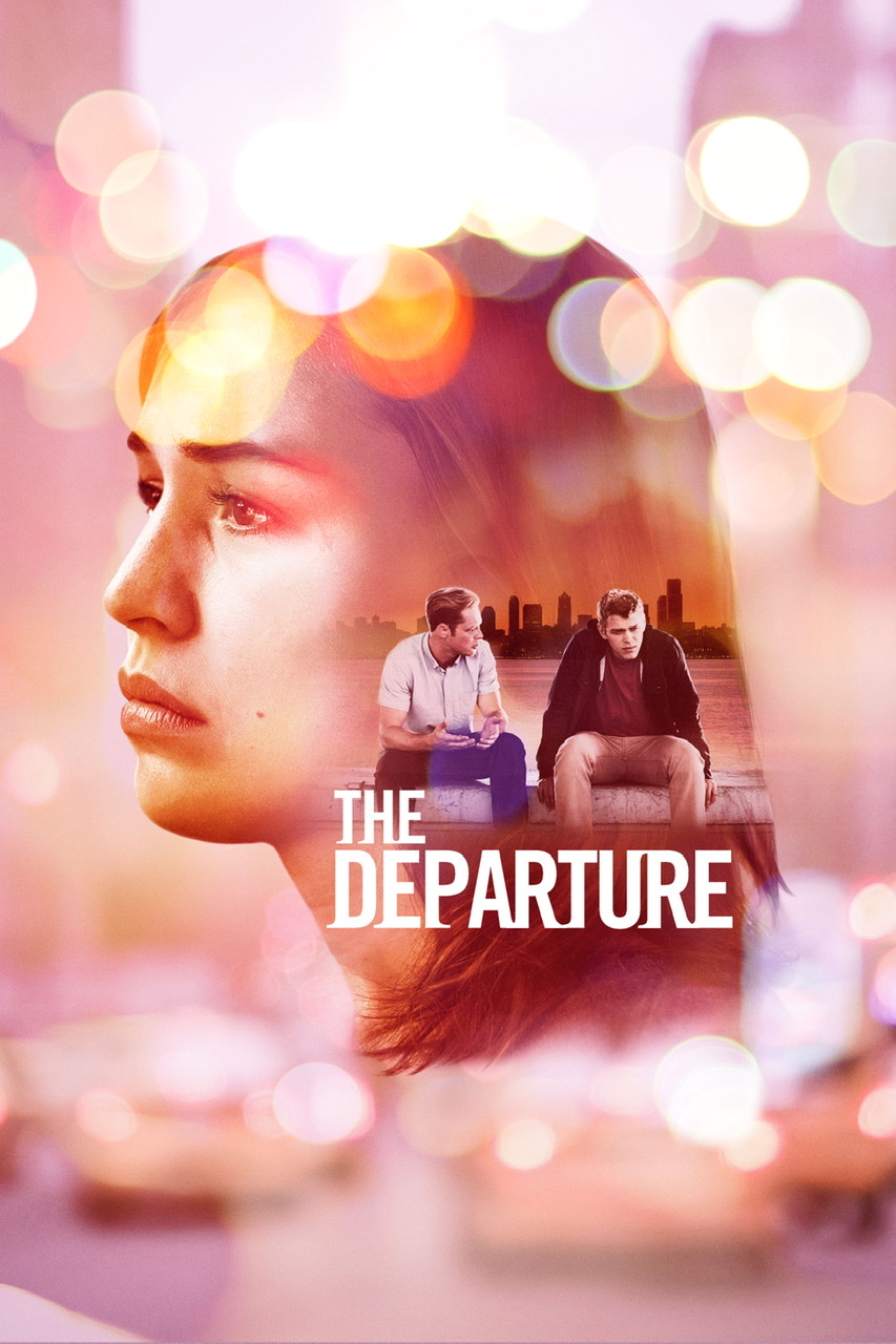 An Exclusive Clip From Twisted Love Story Departure