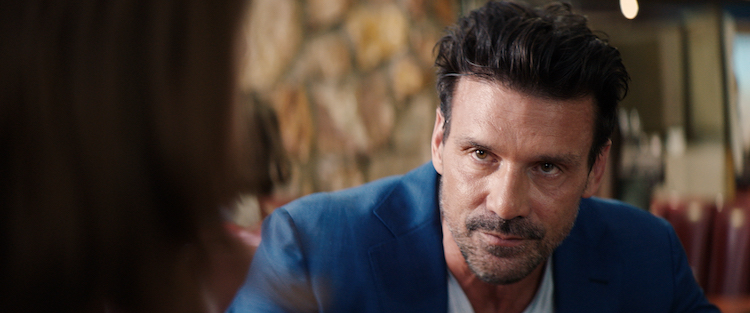 Frank Grillo as Vin in the thriller BODY BROKERS , a Vertical Entertainment release. Photo courtesy of Vertica l Entertainment.