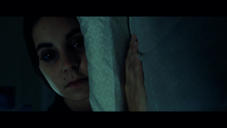 Kristen Vaganos in I AM LISA