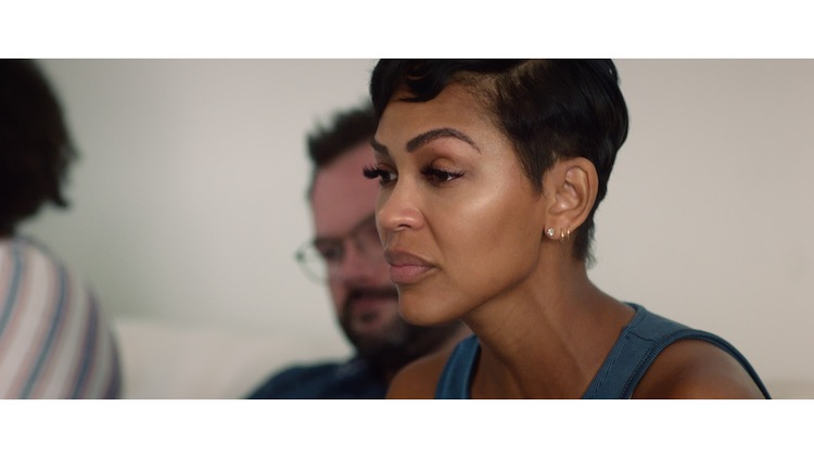 Meagan Good as Tyra in the drama, IF NOT NOW, WHEN? , a Vertical Entertainment release. Photo courtesy of Vertical Entertainment.