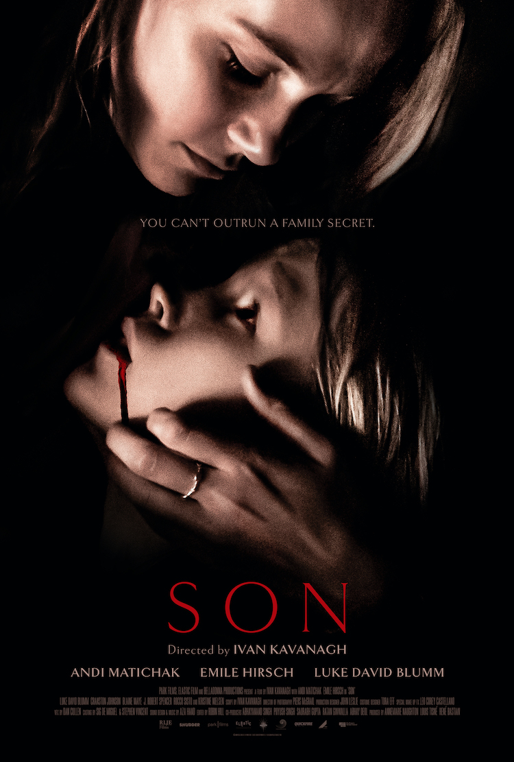 Key art for poster - SON