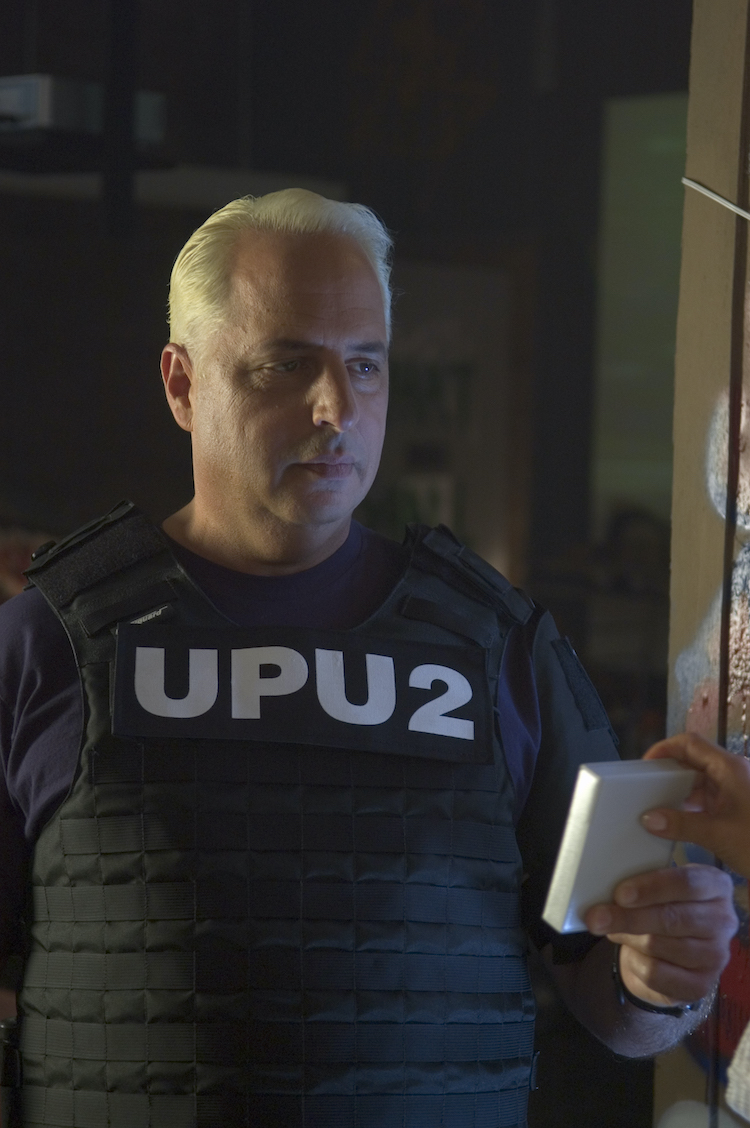 Still from SOUTHLAND TALES